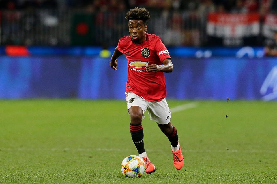Bintang Muda Premier League Yang Akan Bersinar