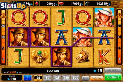 Cara Bermain Casino Games Slots Adventure agar Menang