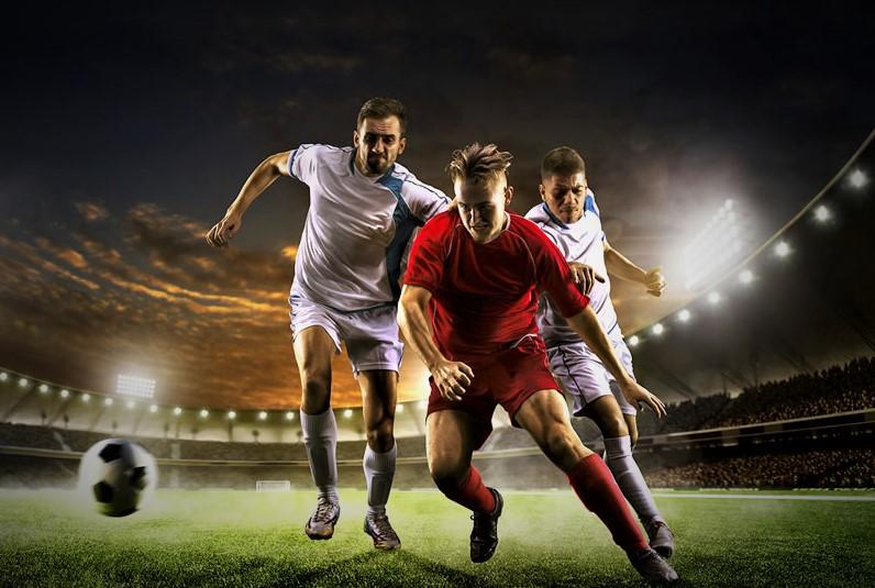 Tips Saat Menonton Bola Online